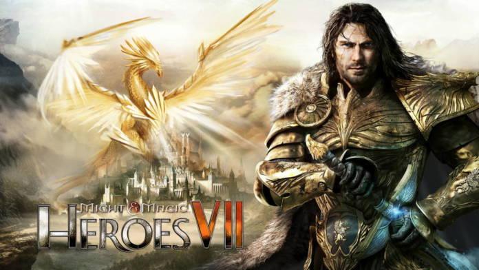 Might & Magic: Heroes VII - wymagania sprzętowe