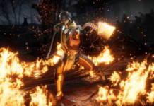 Mortal Kombat 11 - wymagania sprzętowe
