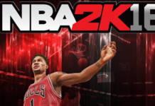 NBA 2K16 - wymagania sprzętowe