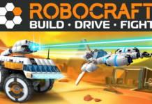RoboCraft - wymagania sprzętowe