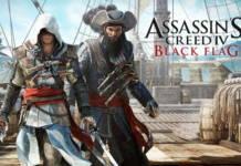 Assassin's Creed IV: Black Flag - wymagania sprzętowe