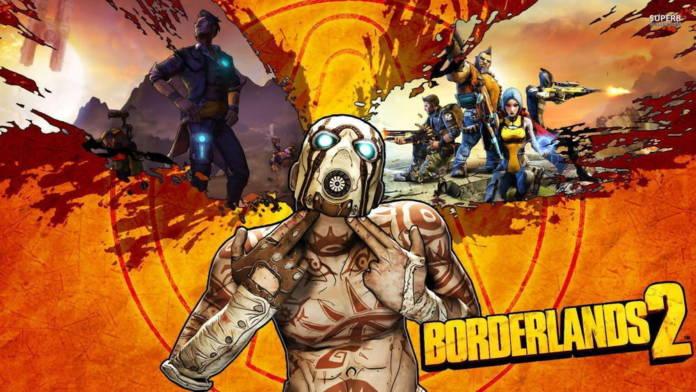 Borderlands 2 - wymagania sprzętowe