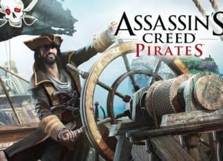 Assassin's Creed Pirates - wymagania sprzętowe