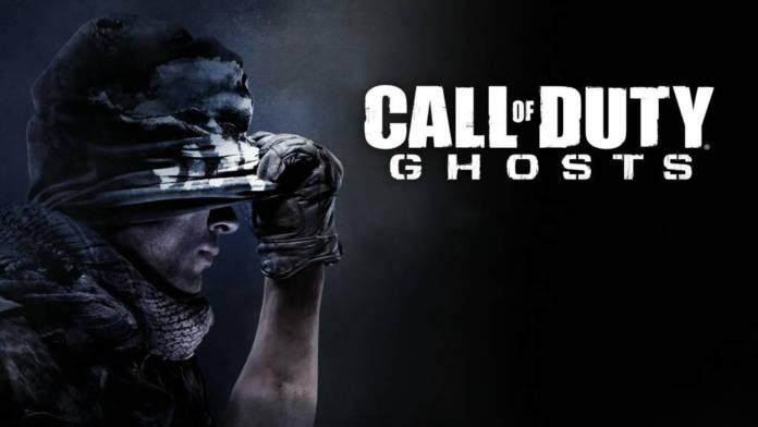 Call of Duty: Ghosts - wymagania sprzętowe