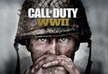 Call of Duty: WWII - wymagania sprzętowe