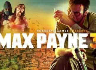 Max Payne 3 - wymagania sprzętowe