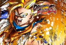 Dragon Ball FighterZ - wymagania sprzętowe