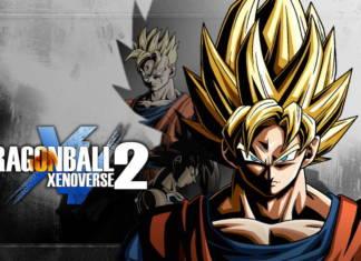 Dragon Ball: Xenoverse 2 - wymagania sprzętowe
