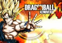 Dragon Ball: Xenoverse - wymagania sprzętowe
