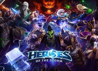 Heroes of the Storm - wymagania sprzętowe
