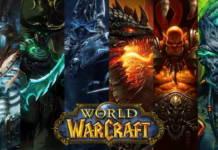 World of Warcraft - wymagania sprzętowe