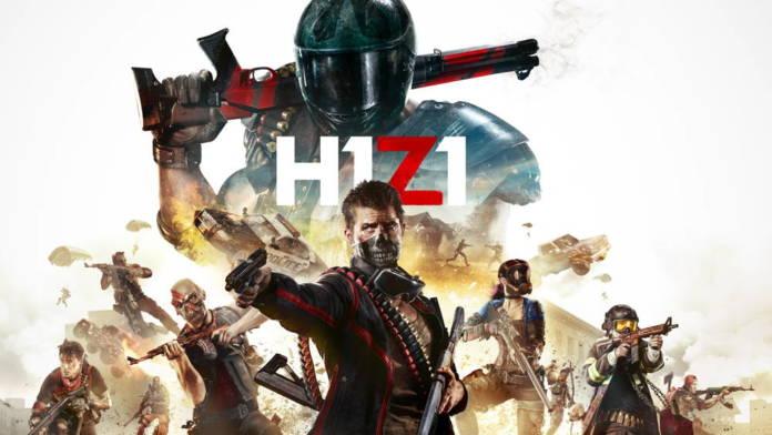 H1Z1 - wymagania sprzętowe