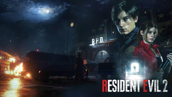Resident Evil 2 Remake - wymagania sprzętowe