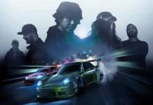 Need for Speed - wymagania sprzętowe