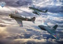 World of Warplanes - wymagania sprzętowe