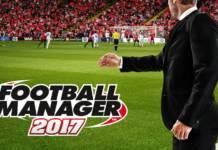 Football Manager 2017 - wymagania sprzętowe
