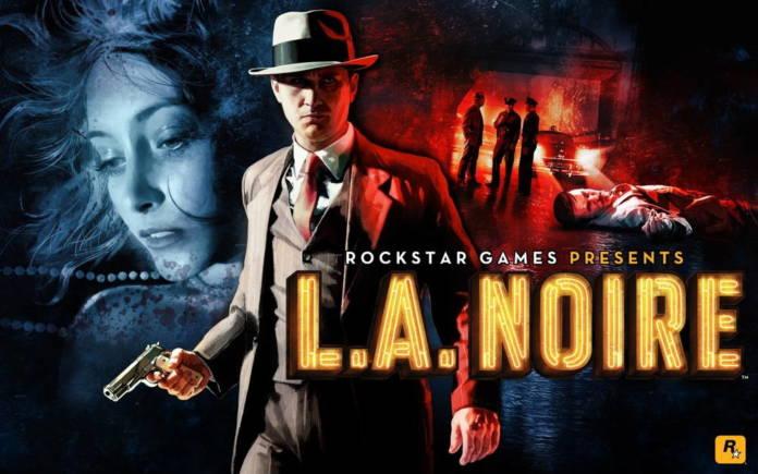 L.A. Noire - wymagania sprzętowe