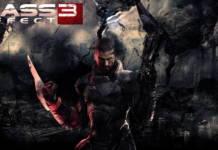 Mass Effect 3 - wymagania sprzętowe