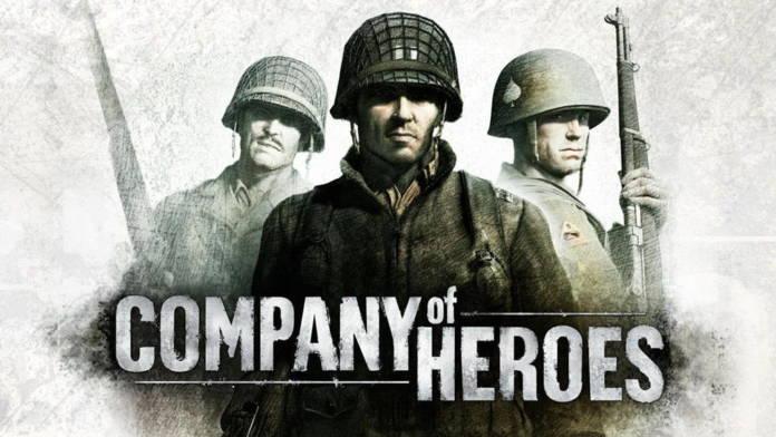 Company of Heroes - wymagania sprzętowe