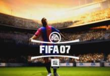 FIFA 07 - wymagania sprzętowe