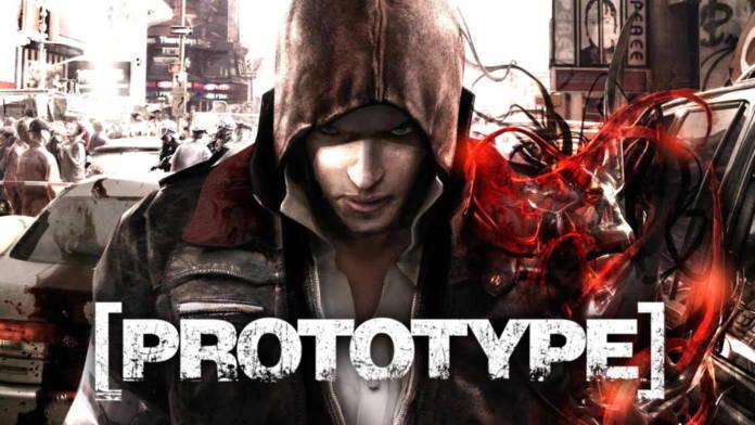 Prototype - wymagania sprzętowe
