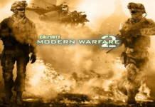 Call of Duty: Modern Warfare 2 - wymagania sprzętowe