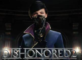 Dishonored 2 - wymagania sprzętowe
