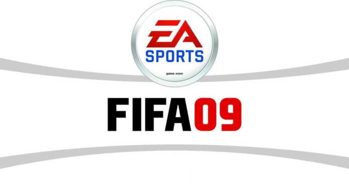 FIFA 09 - wymagania sprzętowe