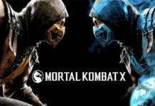 Mortal Kombat X - wymagania sprzętowe