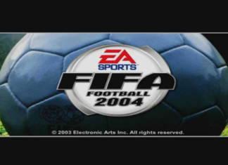 FIFA 04 - wymagania sprzętowe