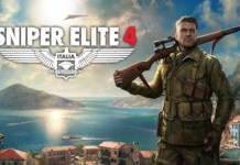 Sniper Elite 4 - wymagania sprzętowe