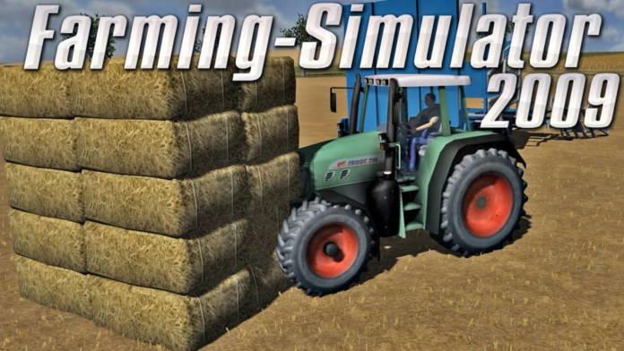 Farming Simulator 2009 - wymagania sprzętowe
