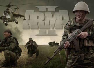 ArmA II - wymagania sprzętowe