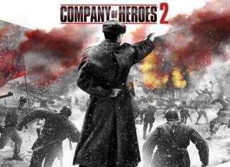 Company of Heroes 2 - wymagania sprzętowe