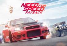 Need for Speed: Payback- wymagania sprzętowe