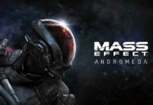 Mass Effect: Andromeda - wymagania sprzętowe
