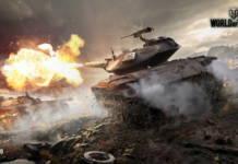 World of Tanks - wymagania sprzętowe