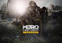 Metro: Last Light Redux - wymagania sprzętowe
