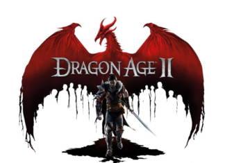 Dragon Age II - wymagania sprzętowe