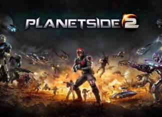 PlanetSide 2 - wymagania sprzętowe