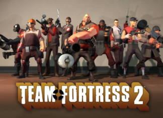 Team Fortress 2 - wymagania sprzętowe