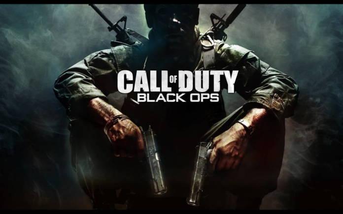 Call of Duty: Black Ops - wymagania sprzętowe