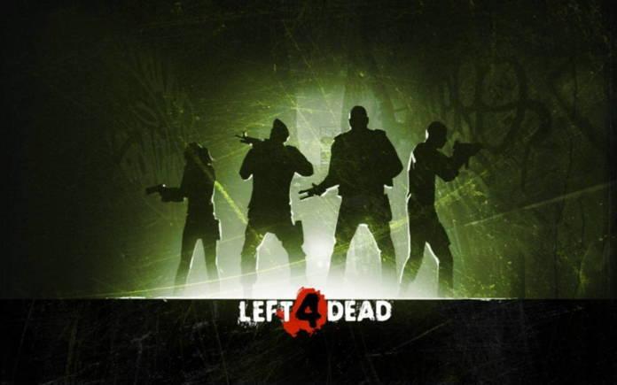 Left 4 Dead - wymagania sprzętowe