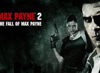Max Payne 2 - wymagania sprzętowe