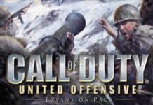 Call of Duty: United Offensive - wymagania sprzętowe