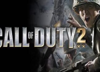 Call of Duty 2 - wymagania sprzętowe