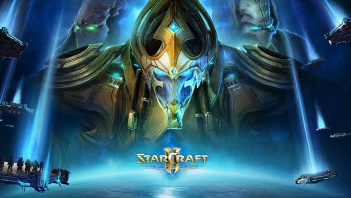 StarCraft II: Legacy of the Void - wymagania sprzętowe
