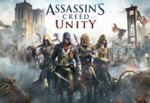 Assassin's Creed: Unity - wymagania sprzętowe