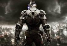 Batman: Arkham Knight - wymagania sprzętowe