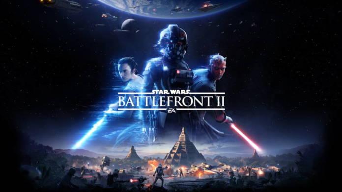 Star Wars: Battlefront II - wymagania sprzętowe